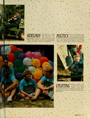 Page 7, 1989 Edition, Northwest Missouri State University - Tower Yearbook (Maryville, MO) online yearbook collection