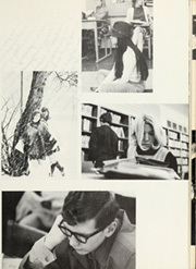 Page 15, 1970 Edition, Frankfurt American High School - Focus Yearbook (Frankfurt, Germany) online yearbook collection