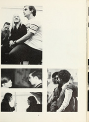 Page 9, 1970 Edition, Frankfurt American High School - Focus Yearbook (Frankfurt, Germany) online yearbook collection