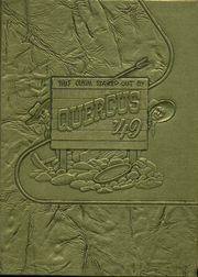1949 Edition, Live Oak High School - Quercus Yearbook (Live Oak, CA)