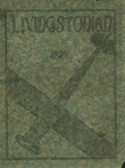Page 1, 1929 Edition, Livingston High School - Livingstonian Yearbook (Livingston, CA) online yearbook collection