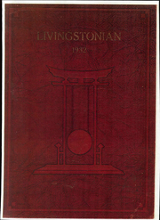 1932 Edition, Livingston High School - Livingstonian Yearbook (Livingston, CA)