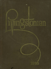 1933 Edition, Livingston High School - Livingstonian Yearbook (Livingston, CA)