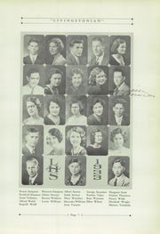 Page 17, 1933 Edition, Livingston High School - Livingstonian Yearbook (Livingston, CA) online yearbook collection