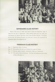 Page 17, 1936 Edition, Livingston High School - Livingstonian Yearbook (Livingston, CA) online yearbook collection