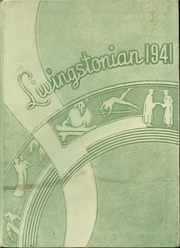 1941 Edition, Livingston High School - Livingstonian Yearbook (Livingston, CA)