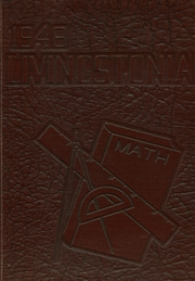 1948 Edition, Livingston High School - Livingstonian Yearbook (Livingston, CA)