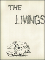 Page 6, 1949 Edition, Livingston High School - Livingstonian Yearbook (Livingston, CA) online yearbook collection