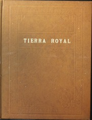 1973 Edition, Cabrillo High School - Tierra Royal Yearbook (Lompoc, CA)