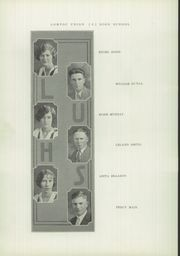 Page 10, 1936 Edition, Lompoc High School - La Purisima Yearbook (Lompoc, CA) online yearbook collection