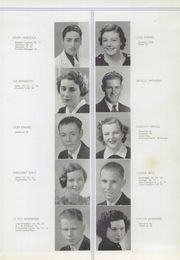 Page 15, 1938 Edition, Lompoc High School - La Purisima Yearbook (Lompoc, CA) online yearbook collection