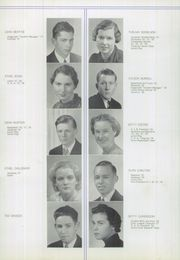 Page 16, 1938 Edition, Lompoc High School - La Purisima Yearbook (Lompoc, CA) online yearbook collection