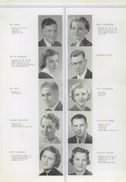 Page 17, 1938 Edition, Lompoc High School - La Purisima Yearbook (Lompoc, CA) online yearbook collection