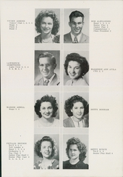 Page 15, 1946 Edition, Lompoc High School - La Purisima Yearbook (Lompoc, CA) online yearbook collection