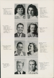 Page 17, 1946 Edition, Lompoc High School - La Purisima Yearbook (Lompoc, CA) online yearbook collection