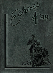 Page 1, 1949 Edition, Lompoc High School - La Purisima Yearbook (Lompoc, CA) online yearbook collection