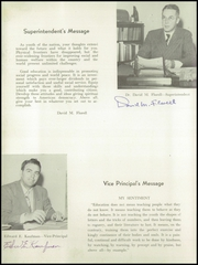 Page 10, 1949 Edition, Lompoc High School - La Purisima Yearbook (Lompoc, CA) online yearbook collection