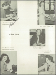 Page 12, 1949 Edition, Lompoc High School - La Purisima Yearbook (Lompoc, CA) online yearbook collection