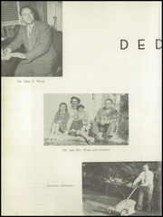 Page 6, 1949 Edition, Lompoc High School - La Purisima Yearbook (Lompoc, CA) online yearbook collection