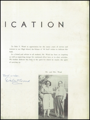 Page 7, 1949 Edition, Lompoc High School - La Purisima Yearbook (Lompoc, CA) online yearbook collection