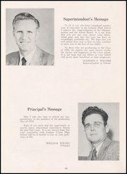 Page 12, 1959 Edition, Lompoc High School - La Purisima Yearbook (Lompoc, CA) online yearbook collection