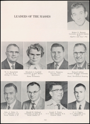 Page 15, 1959 Edition, Lompoc High School - La Purisima Yearbook (Lompoc, CA) online yearbook collection