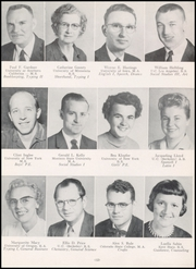 Page 16, 1959 Edition, Lompoc High School - La Purisima Yearbook (Lompoc, CA) online yearbook collection