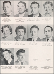 Page 17, 1959 Edition, Lompoc High School - La Purisima Yearbook (Lompoc, CA) online yearbook collection