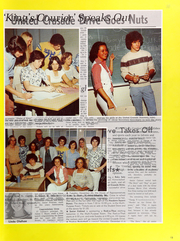 Page 17, 1977 Edition, El Camino Real High School - El Corazon Yearbook (Los Angeles, CA) online yearbook collection
