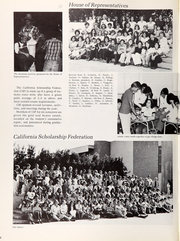 El Camino Real High School - El Corazon Yearbook (Los Angeles, CA) online yearbook collection, 1977 Edition, Page 34