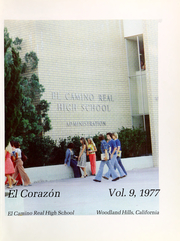 Page 5, 1977 Edition, El Camino Real High School - El Corazon Yearbook (Los Angeles, CA) online yearbook collection