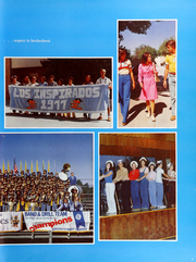 Page 9, 1977 Edition, El Camino Real High School - El Corazon Yearbook (Los Angeles, CA) online yearbook collection