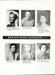 Page 13, 1979 Edition, Hollywood Professional School - New Horizons Yearbook (Hollywood, CA) online yearbook collection