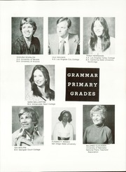 Page 15, 1979 Edition, Hollywood Professional School - New Horizons Yearbook (Hollywood, CA) online yearbook collection