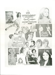 Page 16, 1979 Edition, Hollywood Professional School - New Horizons Yearbook (Hollywood, CA) online yearbook collection