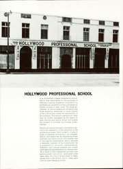 Page 7, 1979 Edition, Hollywood Professional School - New Horizons Yearbook (Hollywood, CA) online yearbook collection