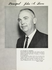 Page 13, 1960 Edition, South High School - Olympiad Yearbook (Torrance, CA) online yearbook collection