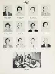 Page 15, 1960 Edition, South High School - Olympiad Yearbook (Torrance, CA) online yearbook collection