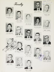 Page 16, 1960 Edition, South High School - Olympiad Yearbook (Torrance, CA) online yearbook collection