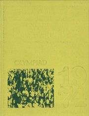1974 Edition, South High School - Olympiad Yearbook (Torrance, CA)