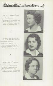 Page 17, 1933 Edition, Marlborough High School - Sundial Yearbook (Los Angeles, CA) online yearbook collection