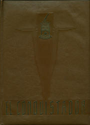 Page 1, 1944 Edition, Mount Carmel High School - El Conquistador Yearbook (Los Angeles, CA) online yearbook collection