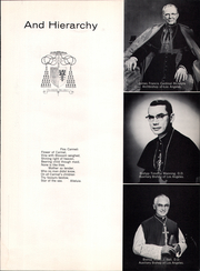 Page 13, 1960 Edition, Mount Carmel High School - El Conquistador Yearbook (Los Angeles, CA) online yearbook collection