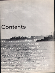 Page 15, 1960 Edition, Mount Carmel High School - El Conquistador Yearbook (Los Angeles, CA) online yearbook collection