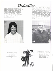 Page 6, 1979 Edition, St Michaels High School - Defender Yearbook (Los Angeles, CA) online yearbook collection