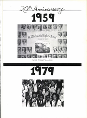 Page 7, 1979 Edition, St Michaels High School - Defender Yearbook (Los Angeles, CA) online yearbook collection