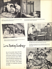 Page 14, 1950 Edition, Woodrow Wilson High School - Hoofprints Yearbook (Los Angeles, CA) online yearbook collection