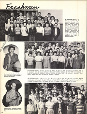 Page 15, 1950 Edition, Woodrow Wilson High School - Hoofprints Yearbook (Los Angeles, CA) online yearbook collection