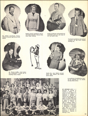 Page 16, 1950 Edition, Woodrow Wilson High School - Hoofprints Yearbook (Los Angeles, CA) online yearbook collection