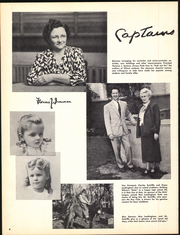 Page 7, 1950 Edition, Woodrow Wilson High School - Hoofprints Yearbook (Los Angeles, CA) online yearbook collection